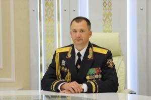 Лукашенко призначив нового главу МВС на тлі протестів