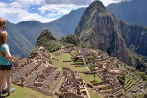 Мачу-Пікчу відкриється для туристів у листопаді