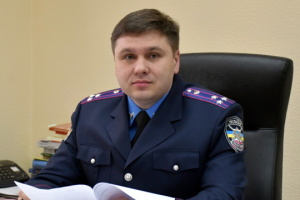 Head of Ukraine's State Fiscal Service contracts coronavirus