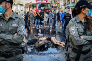 Ізраїль продовжить надзвичайний стан до нового року