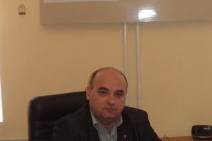 Городской голова Новгорода-Северского умер от коронавируса