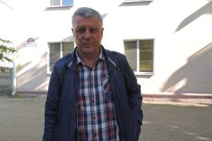 У Білорусі заарештували ще одного журналіста