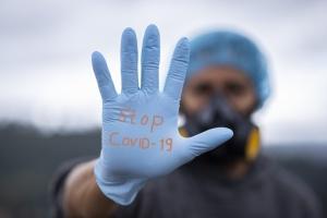 У Польщі за добу - рекорд інфікування COVID-19