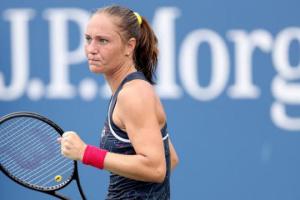 Катерина Бондаренко вийшла до парного півфіналу турніру ITF у Тайлері