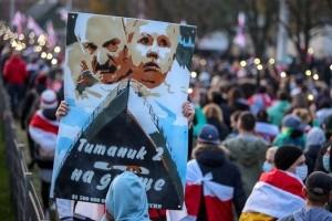 Білорусь після ультиматуму: два шляхи для Лукашенка