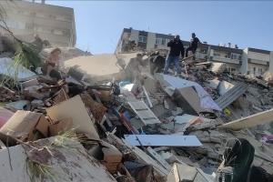 У Туреччині стався землетрус, під завалами шукають людей