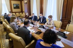 Ермак рассказал послам G7 о срыве оккупантами «тишины» на Донбассе