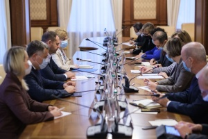 Открытость местных выборов подтвердили реальность реформы децентрализации - Ермак