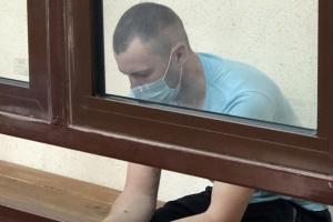 «Суд» у Криму продовжив арешт викраденому українському військовому Добринському
