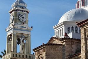 В Греции во время землетрясения погибли двое подростков