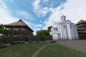 Середньовічний Звенигород відтворили у віртуальній реальності