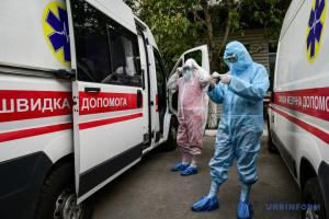 У Києві за добу – 1739 випадків коронавірусу: у яких районах найбільше
