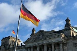 Німецькі Зелені в рейтингах вперше обігнали консерваторів