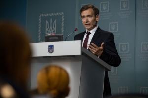 Представник Президента в КСУ пояснив мету законопроєкту Зеленського