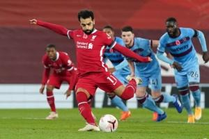 АПЛ: «Вест Хэм» не удержал ничью с «Ливерпулем»