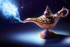 """В Индии мошенники продали врачу """"лампу Алладина"""" более чем за $40 тысяч"""
