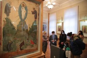 Львівський музей Шептицького випустив інтерактивний путівник-квест