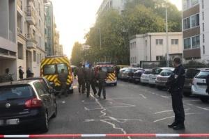 Стрельба в Лионе: СМИ сообщили о задержании подозреваемого