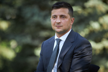 Zelensky hopes Macron will revive Normandy format