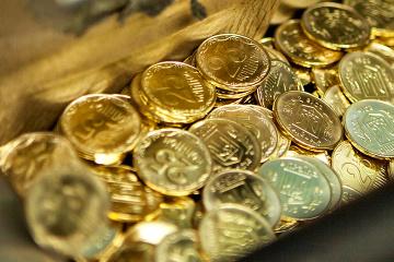 Nationalbank zieht 25-Kopeken-Münze und alte Banknoten aus dem Verkehr