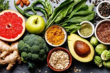 Aujourd'hui marque la journée internationale du végétarisme