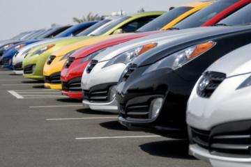 Rynek nowych samochodów osobowych wzrósł we wrześniu o 6% - eksperci