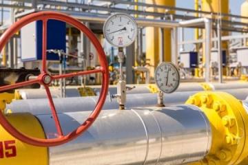 Moldova starts to deliver gas for storage in Ukraine – Makogon