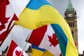 Canadá dona USD 3,3 millones para reformas en Ucrania