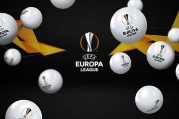Europa League draw: Zorya to face Braga, Leicester, AEK