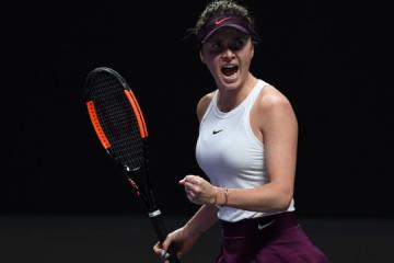 Dritte Runde des Tennisturniers Roland Garros: Svitolina besiegt Alexandrova