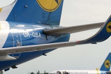 UIA postpones start of non-stop flights between Kyiv and NY