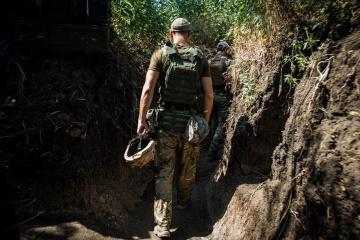 Se producen dos violaciones del alto el fuego en el Donbás