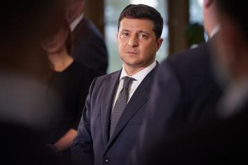 Jedna trzecia Ukraińców jest dziś gotowa poprzeć Zełenskiego w wyborach prezydenckich