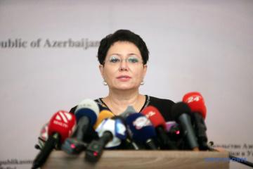 露は平和を呼びかけているが、露の武器はアルメニアに供与され続けている=アゼルバイジャン大使
