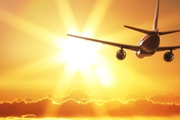 Windrose Airlines launches new Kyiv-Kherson flight