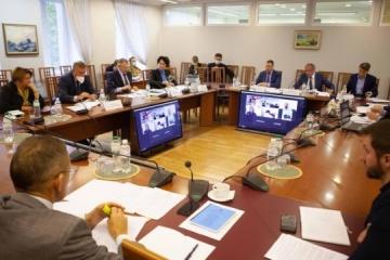 Rada Narodowego Banku Ukrainy ogłosiła wotum nieufności wobec Rożkowej i Sołoguba