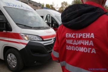 Ucrania notifica 5.397 nuevos casos de coronavirus