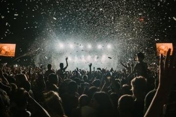 Максимум 750 человек: в Нидерландах со следующей недели позволили однодневные фестивали