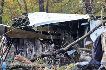 Probe into An-26 plane crash revealed gross violations - Urusky