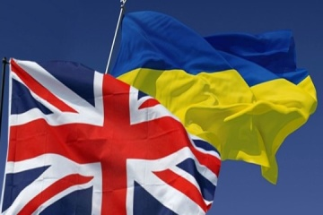 Economy Ministry: 98% of Ukrainian goods to receive access to British market