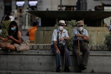 Salud: Ninguna región lista para relajar la cuarentena