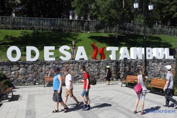 Odessa und Istanbul intensivieren Zusammenarbeit in Business und Tourismus