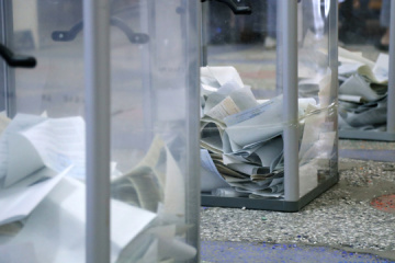Any polls on election day not provided for in Ukraine's Electoral Code – CVU
