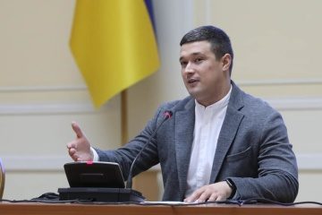 Fedorov: Ukraine to be first country to equate digital passports with traditional ones