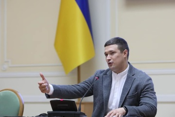 Fedorov: Startup Fund should provide grants for creative industry as well