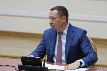 NBU expects to receive IMF tranche at year-end – Shevchenko