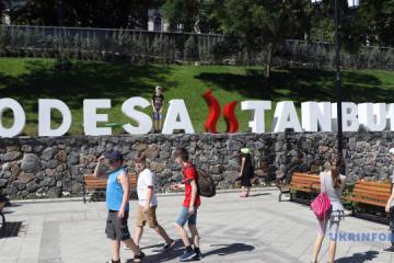 Odesa y Estambul intensifican la cooperación en negocios y turismo