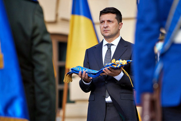 Zelensky: Ceasefire in Donbas lasting for 80 days already