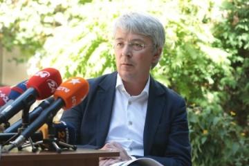 EU officials to take part in Creative Ukraine Forum