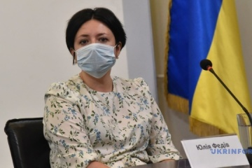 Ukrainian Cultural Foundation supported 1,685 projects worth UAH 1.5B in 2018-2020